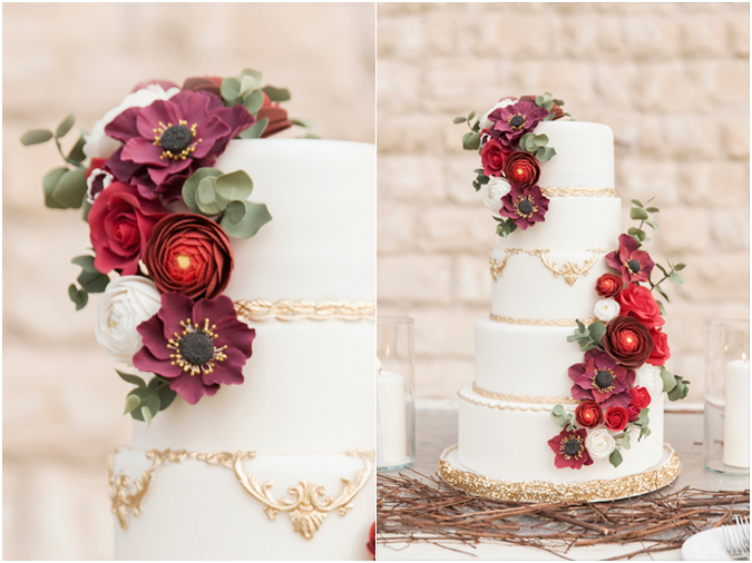 What About My Wedding Cake Cake Tips For Uae Brides Cloud 9